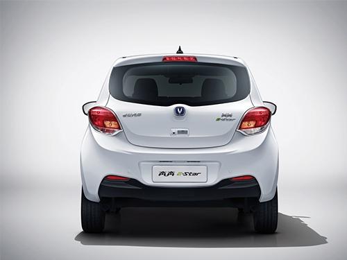 微型新能源汽車
