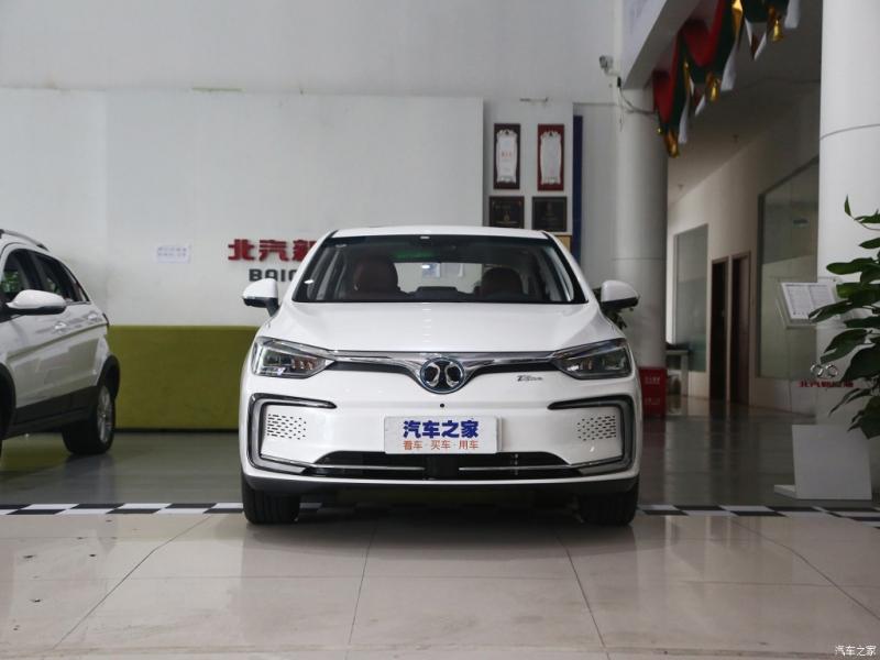北汽新能源汽車