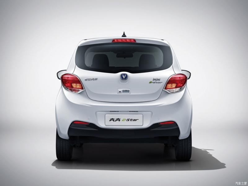小型新能源汽車